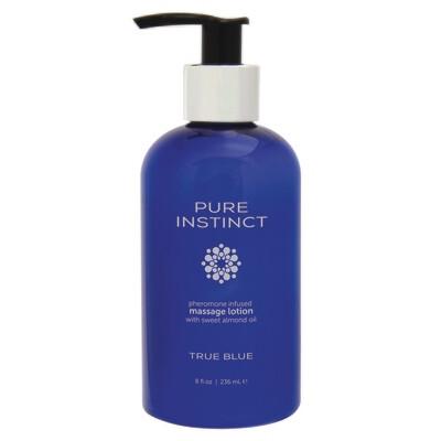 Pure Instinct Massage Lotion