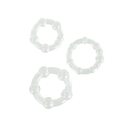 Super Stretchy Intensity Rings