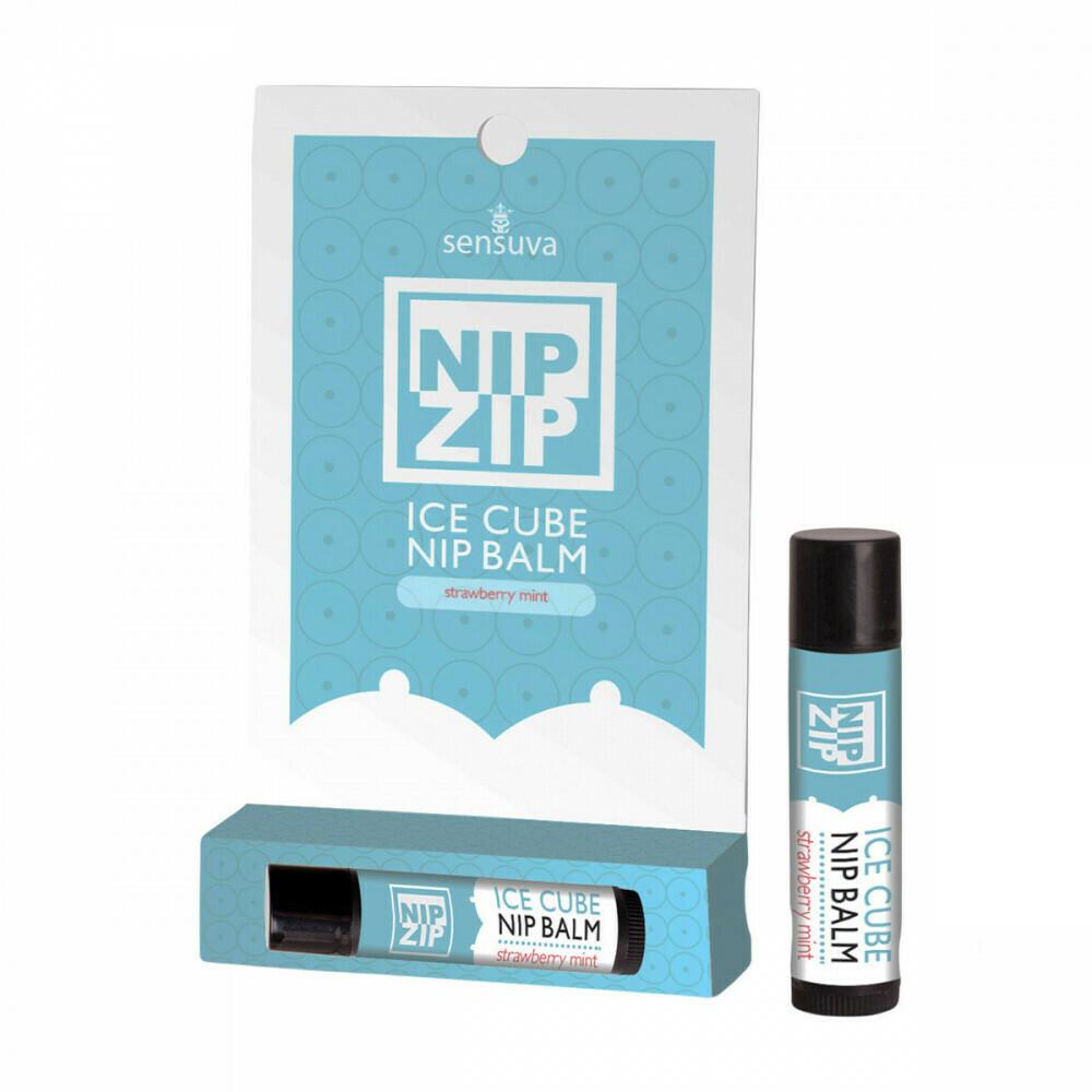 Nip Zip Cooling Nipple Arousal