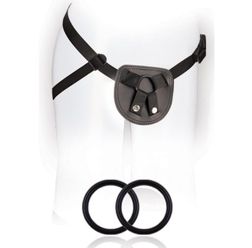 SX Beginner Harness