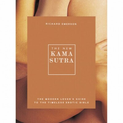 The NEW Kama Sutra Book