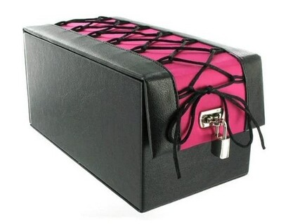 Devine Toy Box