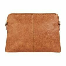 Bowery Wallet - Tan Smooth