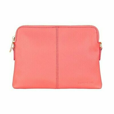 Bowery Wallet- Flamingo
