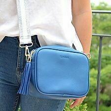 Ruby Bag - Blue