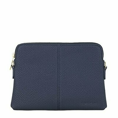 Bowery Wallet- French Navy