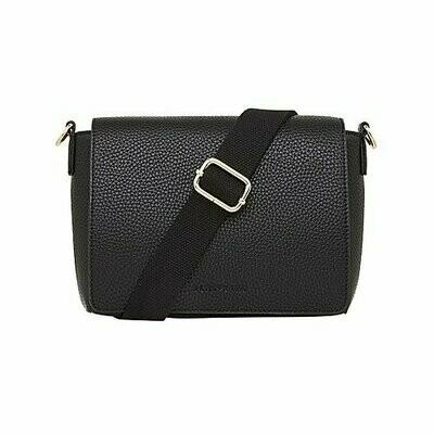 Ferrara Day Bag - Black