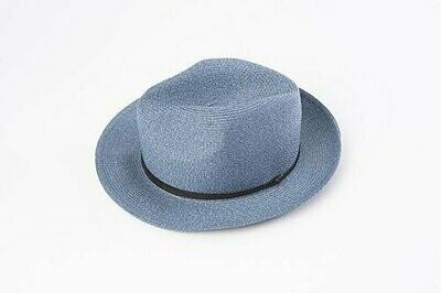 Borsalino Hat - Denim
