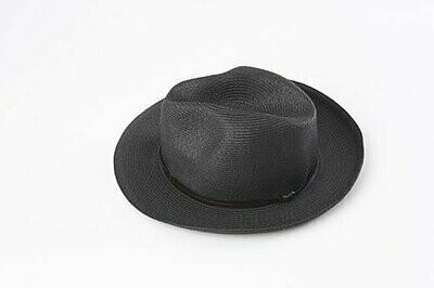 Borsalino Hat - Black
