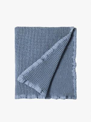 Hepburn Blanket - Rain
