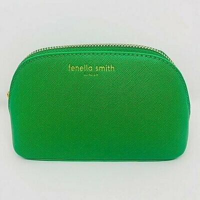Cosmetic Case - Green