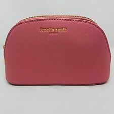 Cosmetic Case - Blush