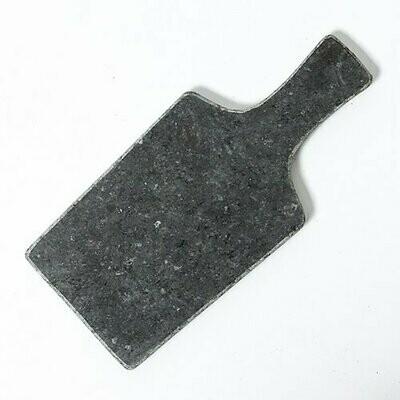 Granite Serving Board - Black