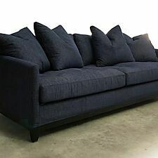 """The """"Harrison"""" Sofa by Scout H & S"""