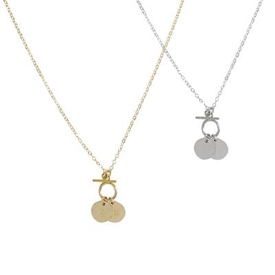 Misuzi - The GOLDIE necklace