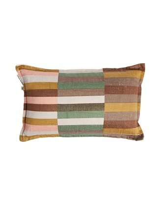 LIL Modern Eclipse Cushion - Multi