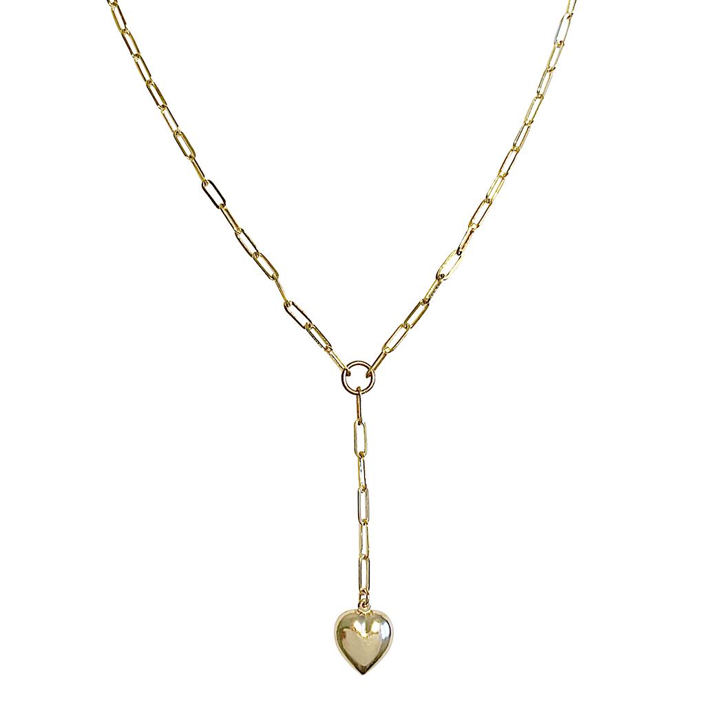 Misuzi - Venus Puff Necklace