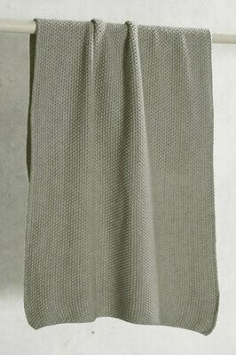 Lavette Hand Towel - TAUPE