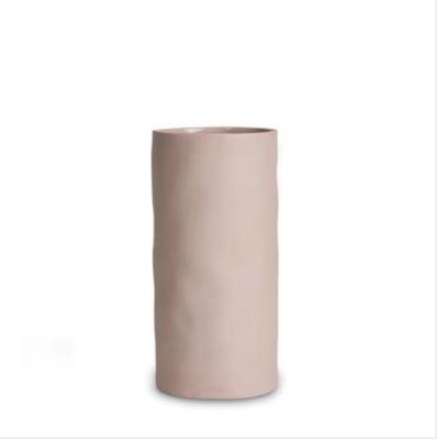 Cloud Vase-  (XL) Icy Pink