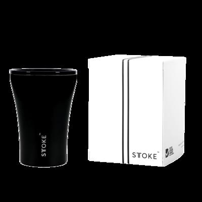 Sttoke Cup BLACK 8oz