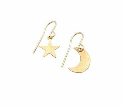 Misuzi - Asher earring