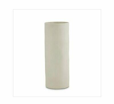 Cloud Vase (XXL)- Chalk