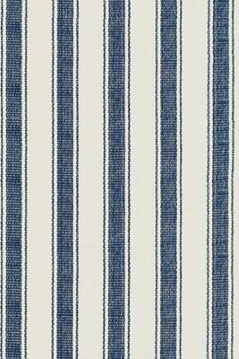 Floor Rug / Runner  - Blue Awning