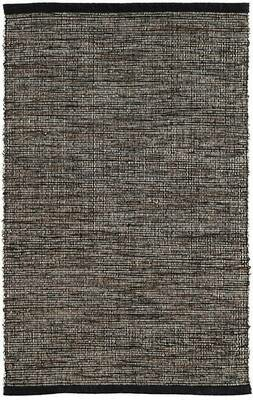 Doormat  - Grant Black/Brown