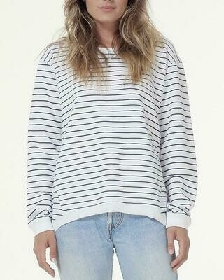 Lucy Sweater - Stripe