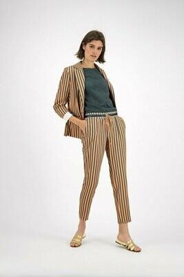 Pom Blazer -  Stripes Lucky Charms