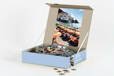 Puzzle - Amalfi Neapolitan