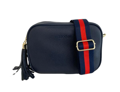 Ruby Bag - Navy