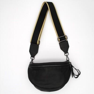 Obsessed Bag - Black