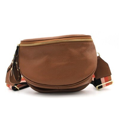 Obsessed Bag - Tan