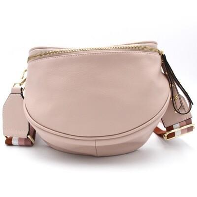 Obsessed Bag - Blush