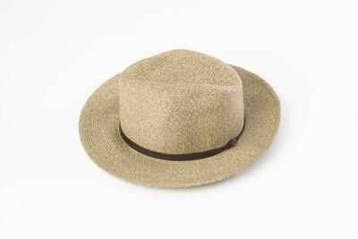 Borsalino Hat - Cafe