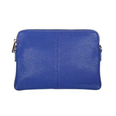 Bowry Wallet- Royal Blue