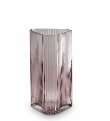 Profile Vase - Rose Medium