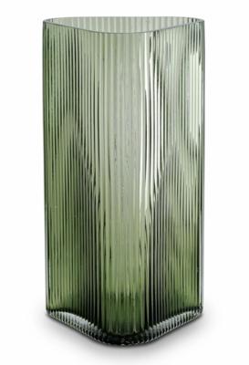 Profile Vase - Green XL