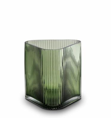 Profile Vase - Green Large