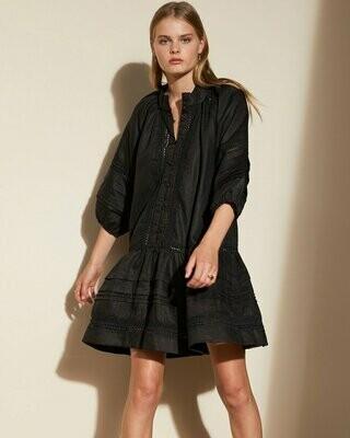 Mingle Dress - Black PRE-ORDER (January)