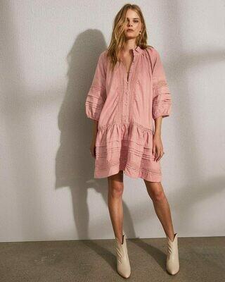 Mingle Dress - Petal PRE-ORDER (January)