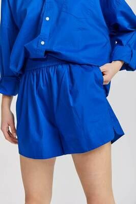 The Chiara Short - Royal Blue
