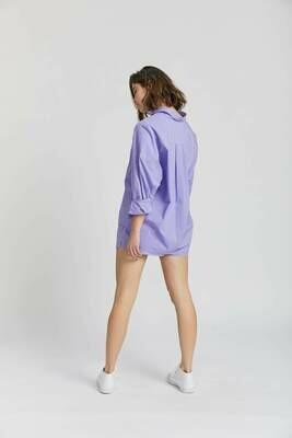 The Chiara Short - Lavender