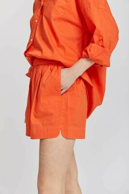 The Chiara Short - Orange Soda