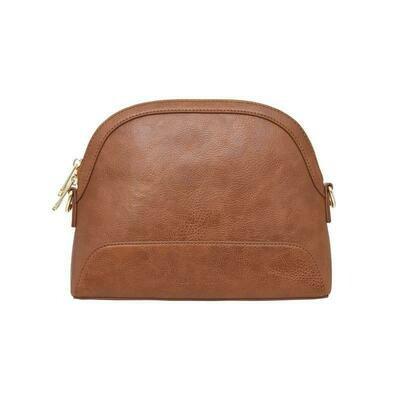 Bronte Day Bag - Tan Pebble