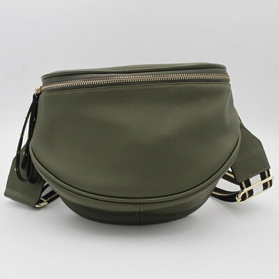 Obsessed Bag - Army