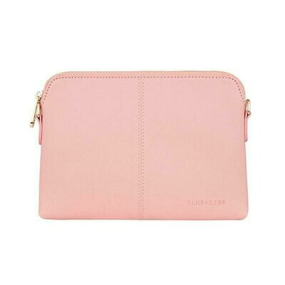 Bowery Wallet- Carnation Pink