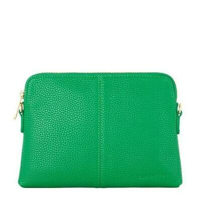 Bowery Wallet- Green