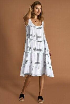 Sancia Brigitta Dress